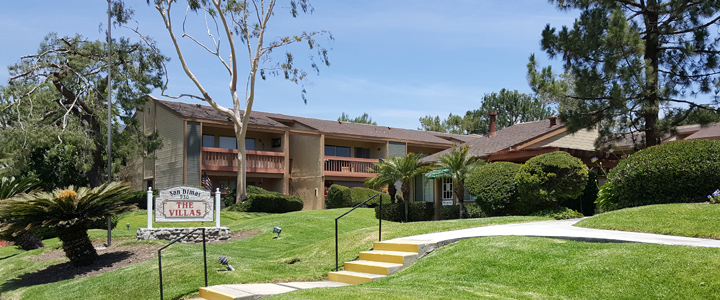 San Dimas Apartments