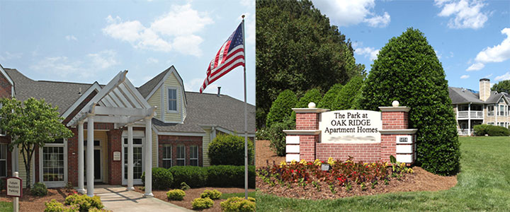 Greensboro Multifamily Portfolio