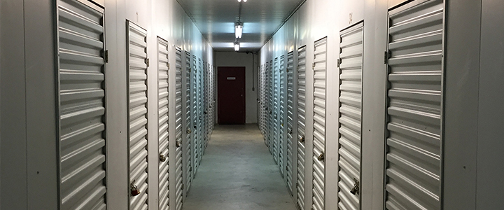 Mississippi Self-Storage Portfolio